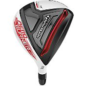 TaylorMade Women's AeroBurner Fairway Wood