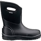 BOGS Men's Ultra Mid Waterproof Insulated Winter Boots