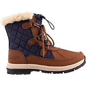 BEARPAW Women's Bethany Waterproof Winter Boots