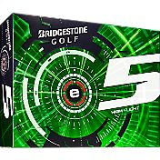 Bridgestone e5 High Flight Golf Balls
