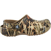 Crocs Kids' Classic Realtree Clogs