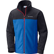 Columbia Boys' Toddler Steens MT II Fleece Jacket