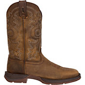 Durango Men's Rebel Pull-On Work Boots