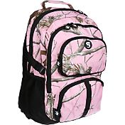 geckobrands Realtree Organizational Backpack