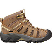 KEEN Women's Voyageur High Hiking Boots
