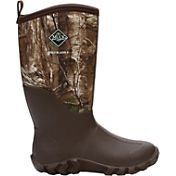 Muck Boots Men's Fieldblazer II Insulated Waterproof Hunting Boots