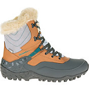 Merrell Women's Fluorecein Shell 400g Waterproof Winter Boots