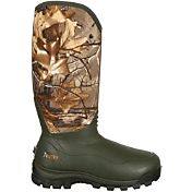 Rocky Men's Core Rubber Realtree Xtra Waterproof 1000g Hunting Boots