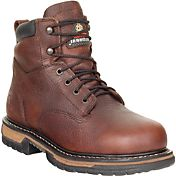 "Rocky Men's IronClad 6"" Waterproof Work Boots"