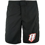Revgear Men's Spartan Pro III Fight Shorts
