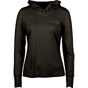 Salt Life Women's Salty Seas SLX UVapor Performance Hoodie
