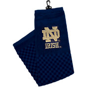 Team Golf Notre Dame Fighting Irish Embroidered Towel