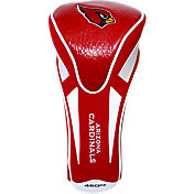 Team Golf Arizona Cardinals Single Apex Jumbo Headcover