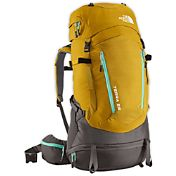 The North Face Women's Terra 55L Internal Frame Pack