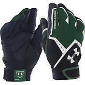 Under Armour Adult Clean-Up VI Batting Gloves