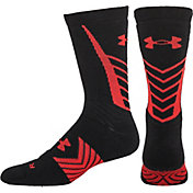 Under Armour Undeniable Crew Sock