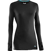 Under Armour Women's ColdGear 3.0 Baselayer Shirt