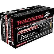 Winchester Varmint HE Rifle Ammo – 50 Rounds