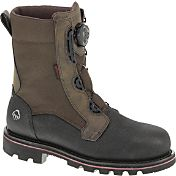 "Wolverine Men's Drillbit 8"" Waterproof Wide Steel Toe Work Boots"