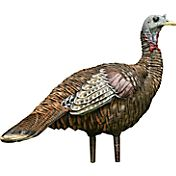 Avian X LCD Hen Lookout Turkey Decoy