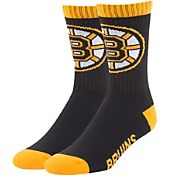'47 Boston Bruins Bolt Sport Crew Socks