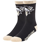 '47 Pittsburgh Penguins Bolt Sport Crew Socks