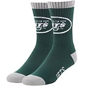 '47 New York Jets Bolt Sport Crew Socks