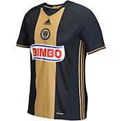 adidas Men's Philadelphia Union 2016 Replica Home Jersey