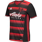 adidas Men's Portland Timbers 2016 Replica Away Jersey