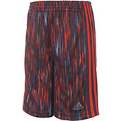 adidas Toddler Boys' Influencer Shorts