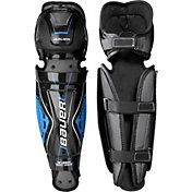 Bauer Senior Performance Street Hockey Shin Guards