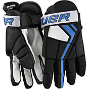 Bauer Senior Pro Player's Street Hockey Gloves