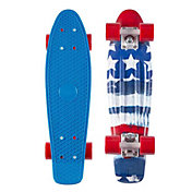 Penny 22'' Patriot Skateboard