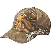 Browning Men's Rimfire Camo Hat