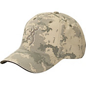 Browning Digital Desert Camo Cap