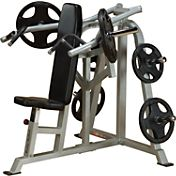 Body Solid Leverage LVSP Shoulder Press Machine