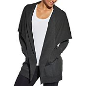 CALIA by Carrie Underwood Women's Effortless Fleece Coat