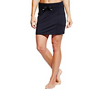 CALIA by Carrie Underwood Women's Effortless French Terry Skirt