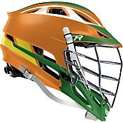 Cascade Custom R Lacrosse Helmet w/ Chrome Mask