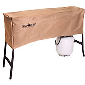 Camp Chef 2 Burner Stove Patio Cover