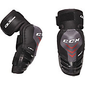 CCM Senior QuickLite Edge Ice Hockey Elbow Pads