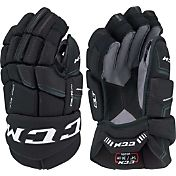 CCM Junior QuickLite 270 Ice Hockey Gloves