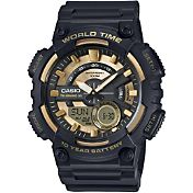 Casio Analog/Digital Heavy Duty Watch