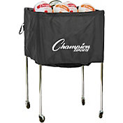 Champion Folding Volleyball Cart