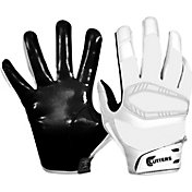 Cutters Youth Rev Pro Receiver Gloves