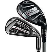 Callaway Big Bertha OS Hybrid/Irons – (Graphite)