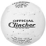 "deBeer 12"" Official Clincher Specialty Slow Pitch Softball"
