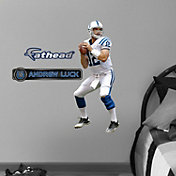 Fathead Andrew Luck Junior Wall Graphic