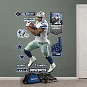 Fathead Dez Bryant #88 Dallas Cowboys Real Big Wall Graphic