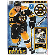 Fathead Boston Bruins Patrice Bergeron Player Wall Decal